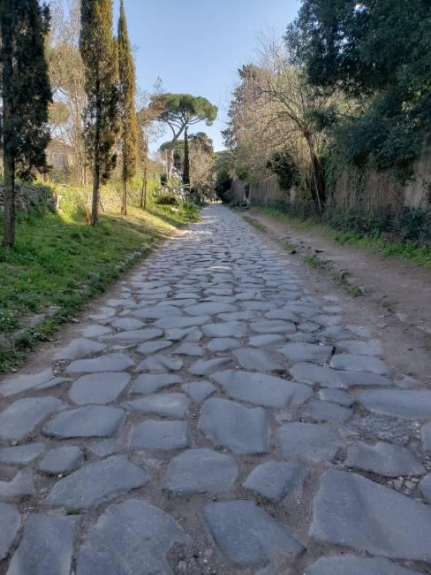 Appia Antica 4