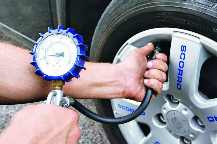 calibrando-pneus