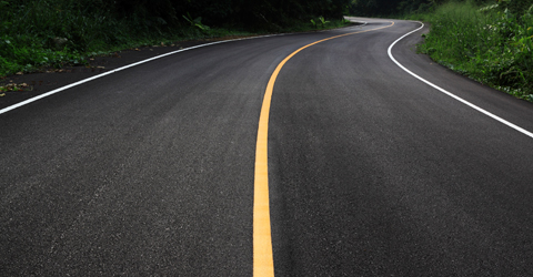 asphalt-road